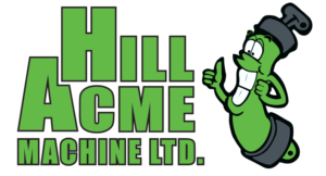 Hill Acme Machine Ltd. Logo